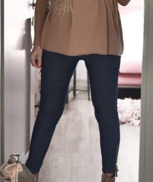 legg jeans